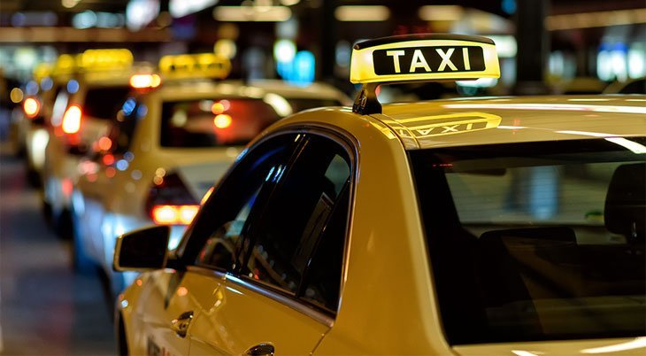 Reasons For Hiring A Taxi Service Dallas